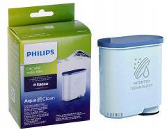 Aqua Clean - Original Calc & Water Filter for Philips & Saeco