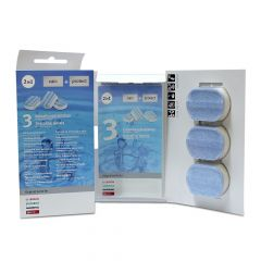Bosch 2 in 1 Descaling Tablets