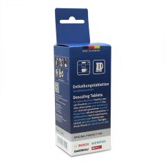 Descaling Tablets for Neff - Pack of 6