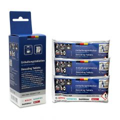 Descaling Tablets for Bosch - Pack of 6
