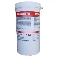 Bravilor 1KG Renegite Professional Descaler Powder