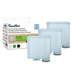 CCF-009 replacement water filter cartridge compatible with Saeco AquaClean (pack of 3)
