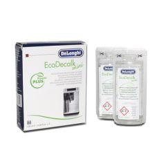 Delonghi EcoDecalk Mini - 2 x 3.4 fl oz Bottles