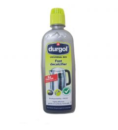 Durgol Universal Bio Fast Decalcifier Fluid for Kettles / Coffee Machines