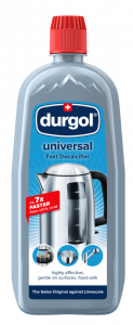 Durgol Universal Descaler Fluid for Kettles / Coffee Machines