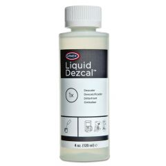 Liquid DEZCAL Activated Descaler Fluid - 120ML