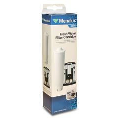 Menalux MDF01 Fresh Water Filter For Claris, Krups, AEG, Bosch,