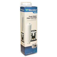 Menalux MDF01 Fresh Water Filter For Claris, Krups, AEG, Bosch,