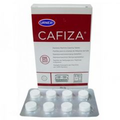 Urnex Cafiza 2g (E31) Espresso Cleaning Tablets - 32 pk