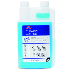 Urnex Clearly Coffee Liquid Cleaner - 1L Bottle
