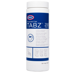 Urnex TABZ™ Z61 Urn & Brewer Cleaner - 120 Tablets